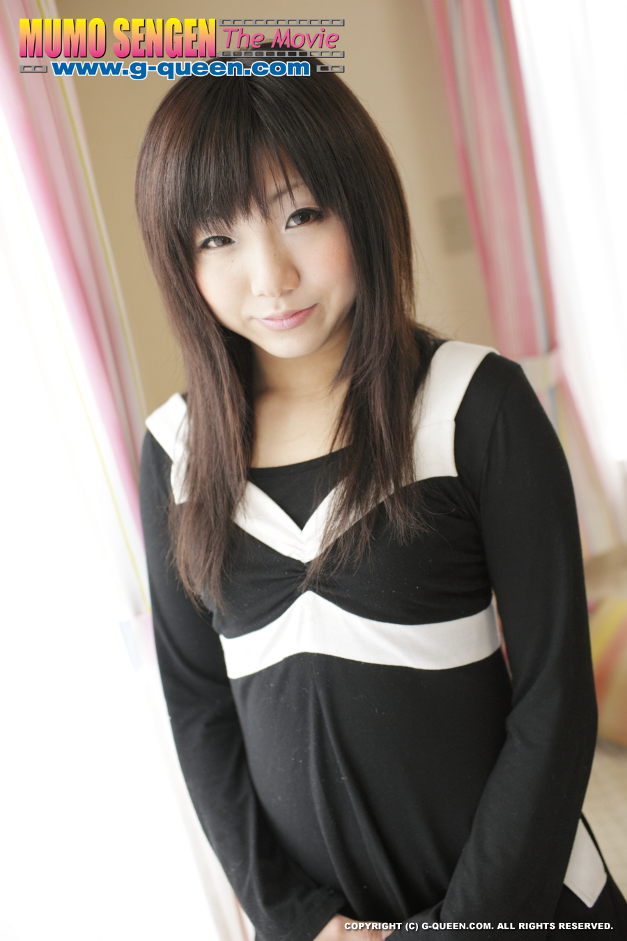 Innocent asian girls